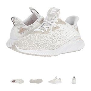 Women's Adidas Alphabounce 1 Running Sneakers 👟